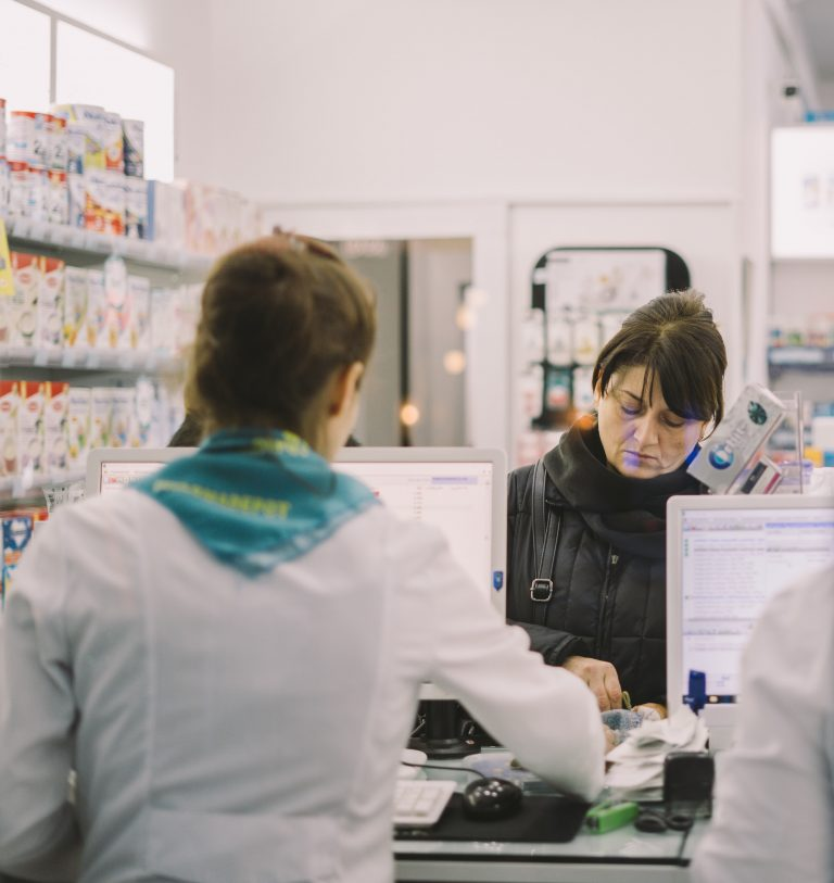 Exclusion de substitution par le pharmacien